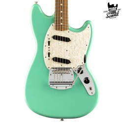 Fender Mustang Vintera 60s PF Sea Foam Green