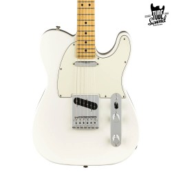 Fender Telecaster Player MN  Polar White