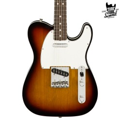 Fender Telecaster American Original 60s RW 3 Color Sunburst