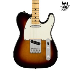 Fender Telecaster Player MN 3 Color Sunburst