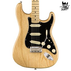 Fender Stratocaster American Professional MN Natural