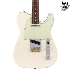 Fender Telecaster American Professional RW Olympic White