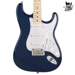Fender Stratocaster Hybrid Japan MN Indigo