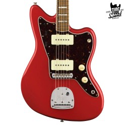 Fender Jazzmaster Classic Ltd. Ed. 60th Anniversary PF Fiesta Red