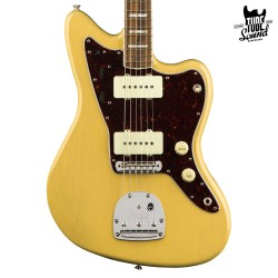 Fender Jazzmaster Classic Ltd. Ed. 60th Anniversary PF Vintage Blonde