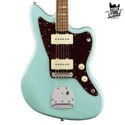 Fender Jazzmaster Classic Ltd. Ed. 60th Anniversary PF Daphne Blue