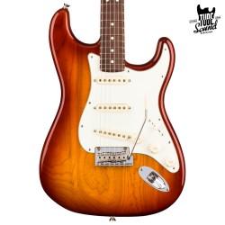 Fender Stratocaster American Professional RW Sienna Sunburst