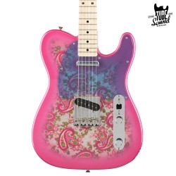 Fender Telecaster Classic Series '69 Japan MN Pink Paisley