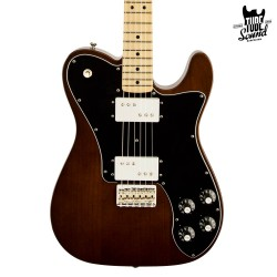 Fender Telecaster Classic Series 72 Deluxe MN Walnut Stain