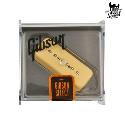 Gibson P-90 Single Coil Soapbar Cream