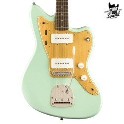 Squier Jazzmaster FSR Classic Vibe LR Surf Green