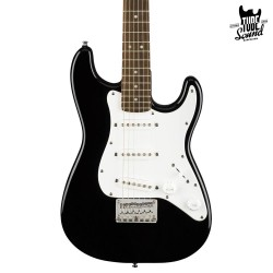 Squier Stratocaster Mini V2 LR Black