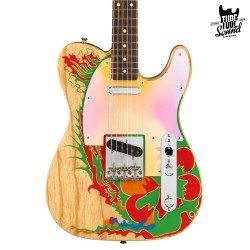 Fender Telecaster Jimmy Page