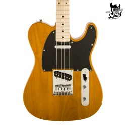 Squier Telecaster Affinity MN Butterscotch Blonde