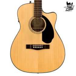 Fender CC-60SCE Concert WN Natural