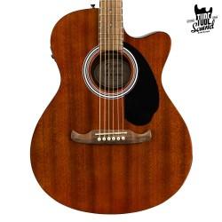 Fender FSR FA-135CE Concert V2 All Mahogany