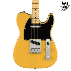 Fender Telecaster Player MN Butterscotch Blonde