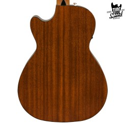 Fender CB-60SCE Bass LR Natural
