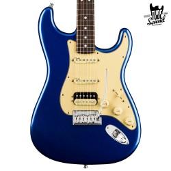 Fender Stratocaster American Ultra HSS Cobra Blue