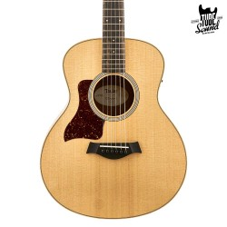Taylor GS Mini e ES-B Walnut Zurda
