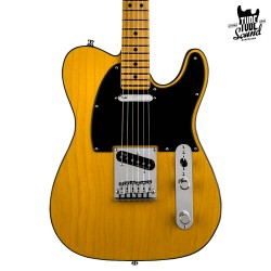 Fender Telecaster American Ultra MN Butterscotch Blonde