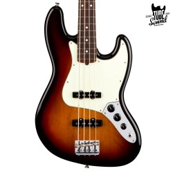 Fender Jazz Bass American Professional RW 3 Color Sunburst