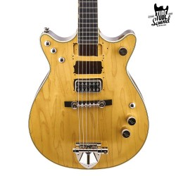 Gretsch G6131-MY Malcolm Young Signature JET Natural