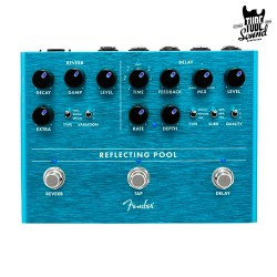 Fender Reflecting Pool Delay & Reverb