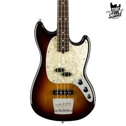 Fender Mustang Bass American Performer RW 3 Color Sunburst