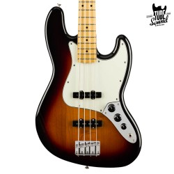 Fender Jazz Bass Player MN 3 Color Sunburst