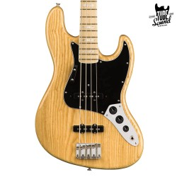 Fender Jazz Bass American Original 70's MN Natural