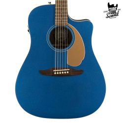 Fender Redondo Player WN Belmont Blue