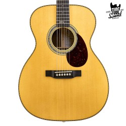 Martin OM-JM John Mayer Antique Toner