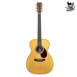 Martin OM-JM John Mayer Antique Toner