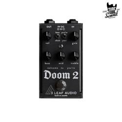 3Leaf Audio Doom 2