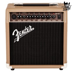 Fender Acoustasonic 15 Brown