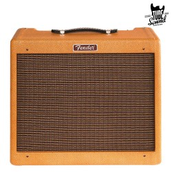 Fender Blues Junior LTD C12N Lacquered Tweed