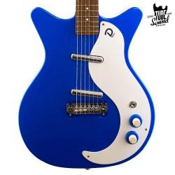 Danelectro 59M NOS+ Go Go Blue