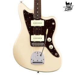 Fender Jazzmaster American Original 60s RW Olympic White