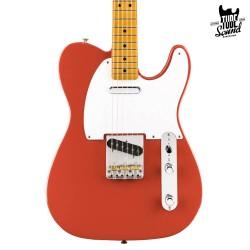 Fender Telecaster Vintera 50s MN Fiesta Red