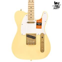 Fender Telecaster Ltd. Ed. American Professional MN Vintage White