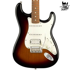 Fender Stratocaster Player HSS PF 3 Color Sunburst