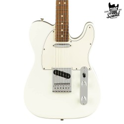 Fender Telecaster Player PF  Polar White