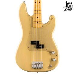 Fender Precision Bass Vintera 50s MN Vintage Blonde