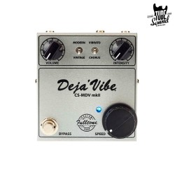 Fulltone Custom Shop CS-MDV MKII Mini DejáVibe