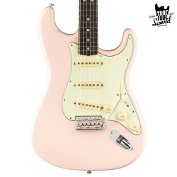 Fender Stratocaster American Original 60s RW Shell Pink