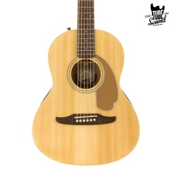 Fender Sonoran Mini WN Natural