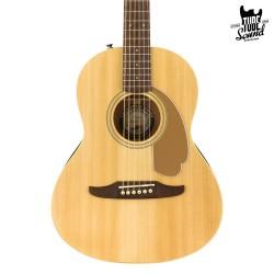 Fender Sonoran Mini WN Natural