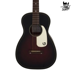 Gretsch G9500 Jim Dandy Flat Top 2 Sunburst