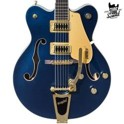 Gretsch G5422TG Ltd. Ed. Electromatic Bigsby Midnight Sapphire